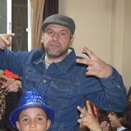 خالد القصراوي