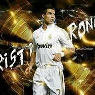 Cristiano Ronaldr