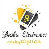 باشا لألكترونيات | Basha Electronic