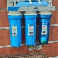 تحليهة المياه المنزلية