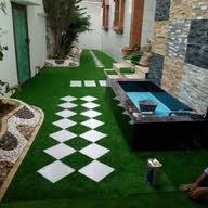 ابو عبد الرحمن لتنسيق الحدائق العامة
