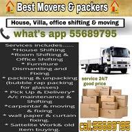 Ramjan Mover