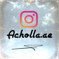 Acholla .ae