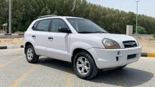 Hyundai Tucson 4x4 2009 V6 Ref#724
