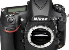 NIKON D810 in Mint condition for sale