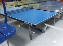 Table Tennis out door sports