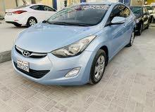 للبيع هيونداي النترا 2012 وكالة البحرين