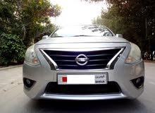 Nissan Sunny 1.5 L 2015 Full Option For Sale