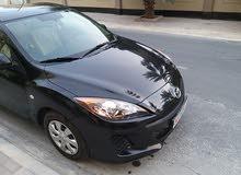 مازدا 3 للبيع موديل 2012