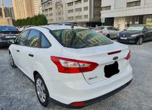Ford Focus 2013 , Selling due to relocation