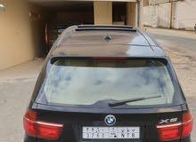 BMW X5 2011 نظيفة جداً