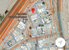 أرض سكنية كورنر في فلج الشام