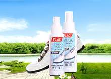 Plac Sneaker Magic Spray - سبراي تلميع الجزم البيضاء