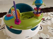 Mamas & Papas Baby Snug Seat and Activity Tray