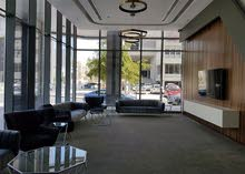Freehold Office in Diplomatic Area