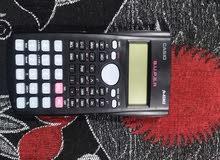 آله حاسبة fx-82 ms