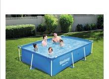 حوض استحمام للعائله Bestway pool