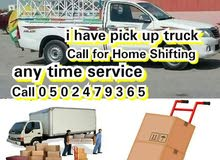 pick up and home Shifting in Dubai call