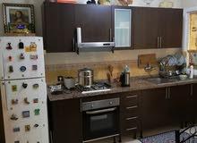 شقة للبيع في حي المجاهدين