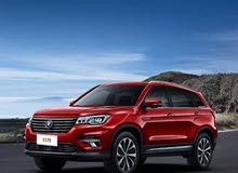 ALL-NEW CHANGAN CS75 2021 MODEL STARTING MONTHLY RO 150 FOR 6 YEARS