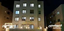 شقة جديدة للبيع في صويلح طابق 3