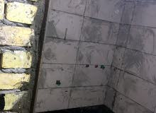 عمل كاشي سيراميك جدار ارضيةً