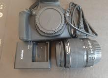 كاميرا كانون d 2000