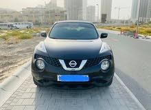 Nissan Juke 2015 1.6L GCC Specs Mid Option