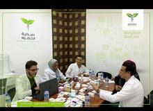 كورس صيدلية الخضراء للتدريب ( أبو سليم - شارع أم درمان )Green Pharmacy Training