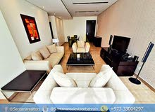 LUXURY 2 Bedrooms Furnished580BD For Rent In SANABISCall/Whatsapp 33004297