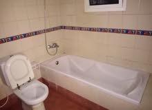 لايجار الشهري شقة غرفتين وصالة بدون فرش بدون شيكات شامل الفواتير
