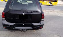 Chevrolet - Trail Blazer 2003