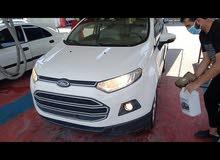 Ford Ecosport 2015.