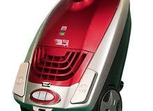 إجا مكنسة كهربائية 2000 وات - احمر جديد