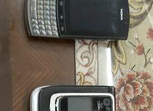 ثلاثة هواتف نوكيا