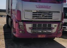 شاحنة براد فولفو