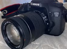 Canon 7D Mark l