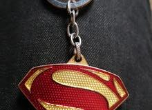 ميدالية سوبرمان