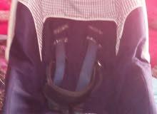 مقعد السيارة للأطفال