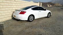 Used condition Honda Accord 2009 with 20,000 - 29,999 km mileage