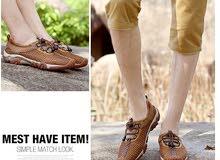 حذاء من شركة vancat