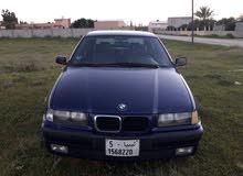 Blue BMW 318 1994 for sale