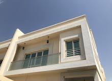 Furnished Villa for rent in Al Ansab heights فلا للأجار في مرتفعات الأنصب .. مؤثثة بالكامل