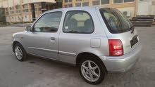 Used 2002 Micra