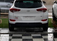 Hyundai Tucson in Kafr El-Sheikh