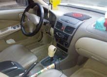 Nissan Sunny EX-Saloon