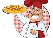 اسطى بيتزا صفيحة خبزة تركية ابحث عن عمل