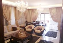 Swefieh neighborhood Amman city - 175 sqm apartment for sale