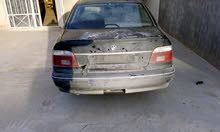 Used BMW 520 for sale in Misrata