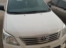 Toyota Innova 2015 for sale very good condition